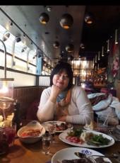 Alla, 45, Russia, Moscow