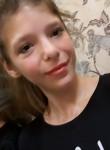 Yulya, 18, Khmelnitskiy