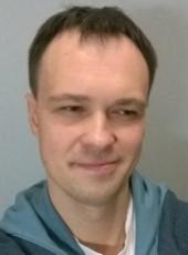 Alexey, 43, Russia, Saint Petersburg