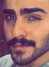 khalil, 24, Hashemite Kingdom of Jordan, Amman