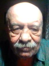 Aleksandr, 68, Russia, Saint Petersburg