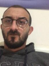 Charon, 27, Turkey, Cayeli