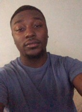 DreDai, 21, United States of America, Raleigh