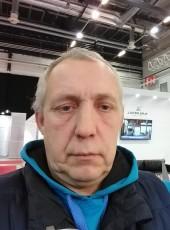 Edik, 53, Estonia, Tallinn