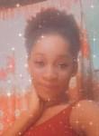 Grâce, 18  , Abidjan