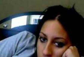 Alicia, 30 - Just Me