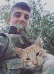 Ercann, 23  , Ipsala