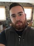 Garret, 22  , Fitchburg (Commonwealth of Massachusetts)