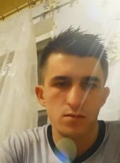 Andrey, 24, Belarus, Lepel