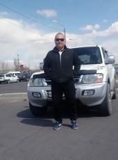 Sergey, 38, Russia, Blagoveshchensk (Amur)