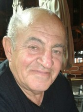 Itskhak, 70, Israel, Tel Aviv