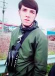 Kurbonali, 19, Yekaterinburg