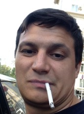 danila, 34, Russia, Magnitogorsk