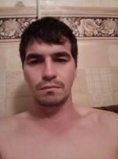 Evgeniy, 35, Russia, Ulyanovsk