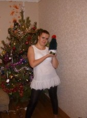 Mariya, 35, Russia, Samara