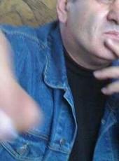 Nugo, 62, Georgia, Tbilisi