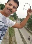 Mahbub, 33  , Dhaka