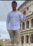 Dani, 29, Rome