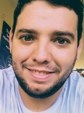 Andrei, 18, Brazil, Carazinho