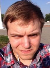 Slava, 26, Russia, Nizhniy Novgorod
