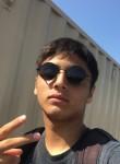 Anthony, 18  , Fontana