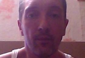 Eduard, 49 - Just Me