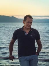 Max, 36, Russia, Khabarovsk