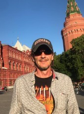Vlad, 51, Russia, Saint Petersburg