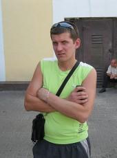 юрик, 38, Україна, Харків