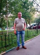 геннадий, 44, Рэспубліка Беларусь, Горад Гомель