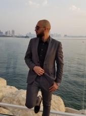 Mohamed Hosny, 22, United Arab Emirates, Dubai