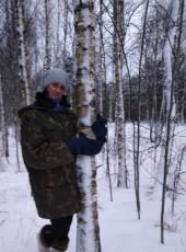 Anna, 49, Belarus, Minsk