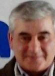 РУСЛАН, 64 года, Моздок