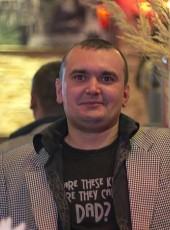 Sergei, 40, Ukraine, Kiev