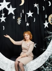 Marina, 57, Belarus, Minsk
