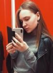 Viktoriya, 21  , Yekaterinburg