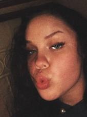 Kayla , 18, United States of America, Oak Ridge (State of Tennessee)