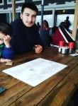 mustafa, 26, Istanbul