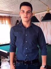 dmitriy, 21, Ukraine, Kiev