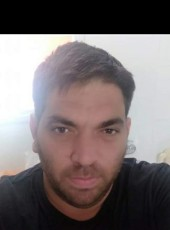 אודי, 40, Israel, Holon