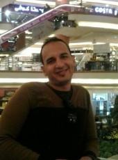 Khaled, 34, Egypt, Cairo