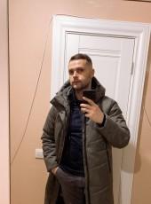 Aray, 34, Russia, Saint Petersburg
