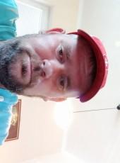 pato, 40, Hungary, Budapest