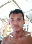 Ryan Langamin, 30  , San Fernando (Central Luzon)