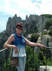Tatyana Nevskaya, 56, Russia, Sevastopol