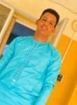 Alhassane Hamido, 19, Niamey