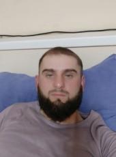 Cherniy Angel, 30, Russia, Vologda
