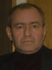 Albert, 59, Russia, Saint Petersburg
