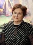 Larisa, 62, Novosibirsk