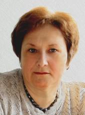 Larisa, 62, Russia, Novosibirsk